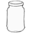 Jar vector | Price: 1 Credit (USD $1)