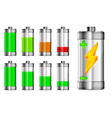 Battery charge vector | Price: 3 Credits (USD $3)
