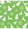 background merry christmas image vector image