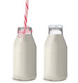 buttle milk2 vector image vector image