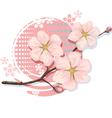 Blossom Sakura Cherry