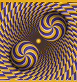 optical two multiple spiral balls