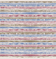 seamless shibori tie-dye pattern of vector image vector image