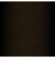 Black Snake Skin Scales Seamless Pattern vector image