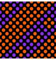 Seamless geometric pattern diagonal stripes vector image vector image