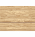 pine boards vector image vector image