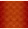Red Snake Skin Scales Seamless Pattern vector image