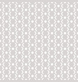 subtle abstract background white and gray vector image vector image