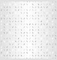 glowin parallelogram pattern seamless vector image vector image