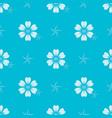 pattern 0085 flora ornament vector image vector image