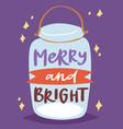 Christmas party invitation card design