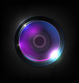Realistic high quality photo optical lens
