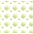 Seamless watercolor spring pattern vector image vector image