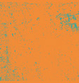 grunge overlay background vector image vector image