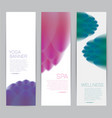 029 - banner vector image vector image