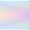 hologram background for design of posters vector image