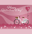 valentines vector image vector image