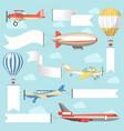 flying air advertising media vehicles