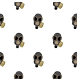 Gas masks icon cartoon Single weapon icon from vector image vector image