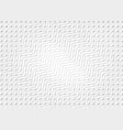 zigzag background or zig zag pattern vector image