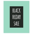Sale poster Discounts banner template vector image
