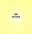 yellow bright pixel geometric grid pattern vector image