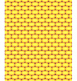 Corn pattern vector image