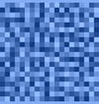 square pixel pattern seamless vector image vector image