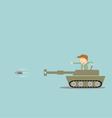 business artillery fire bullet idea
