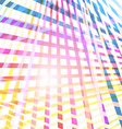 Modern Abstract Background Lines vector image