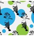 Birds pattern arts vector image vector image