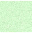 Halftone Pattern Green Dotted Background vector image vector image