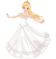 Dancing princess vector | Price: 3 Credits (USD $3)
