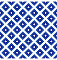 porcelain thai pattern vector image vector image