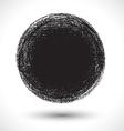 Grunge Shape vector image
