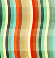 curve colored grunge seamless vector image