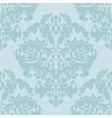 Damask seamless patternpistachio color vector image vector image