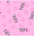 lol background with hand drawn text vector image
