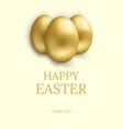 Easter card happy easter greetings card