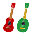Ukulele vector | Price: 1 Credit (USD $1)