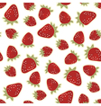 Fruit backgrounds vector image vector image