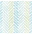 Abstract textile stripes parquet seamless pattern vector image