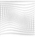Abstract white background template vector image vector image