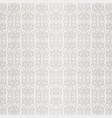 seamless wallpaper retro pattern vector image vector image