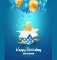 celebrating 6 th years birthday 3d