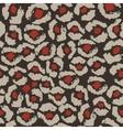 retro pattern Aztec background vector image vector image
