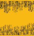 tire tracks wallpaper vector image