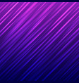 abstract background with colorful motion blur vector image vector image
