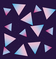 gradient background geometric abstract vector image