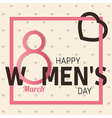 Womens DayWomens Day Womens Day Drawing Womens vector image vector image